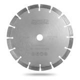 Алмазный сегментный диск Messer FB/M. Диаметр 230 мм.