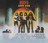 Kiss / Love Gun (Deluxe Edition)(2CD)