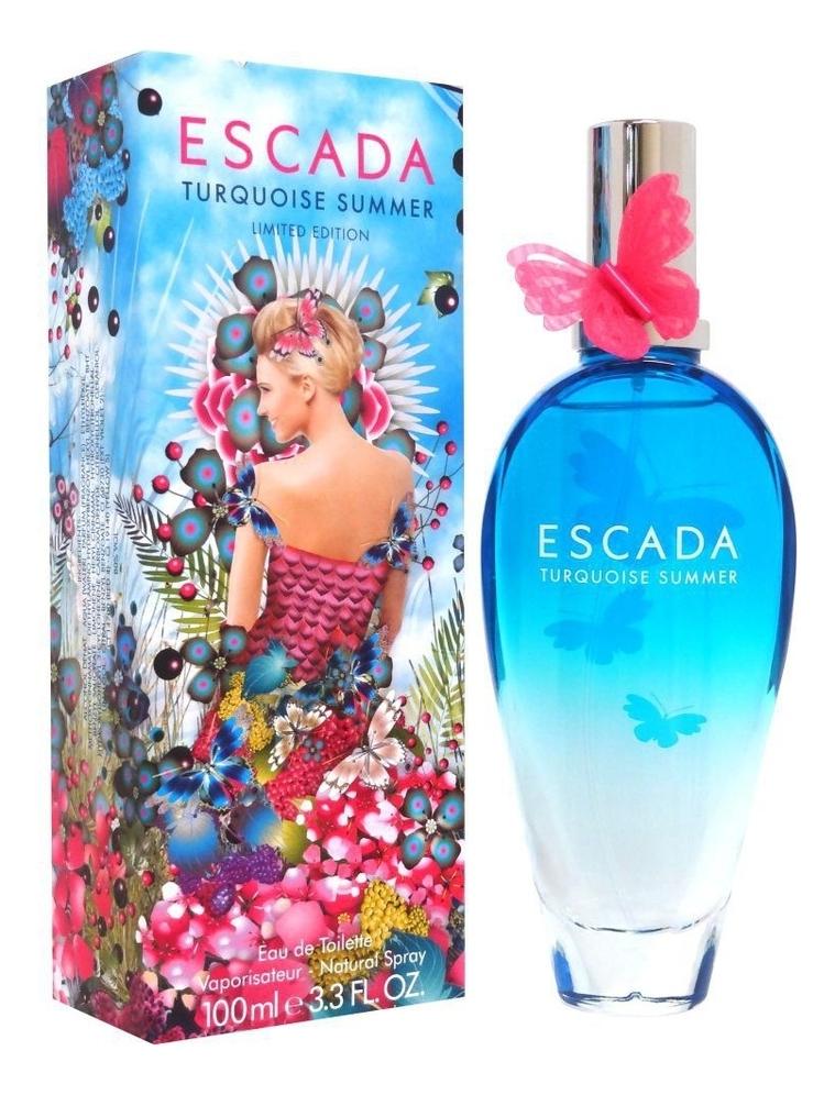 Escada Turquoise Summer EDT