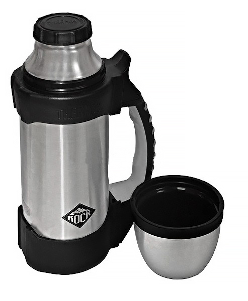 Термос Thermos The Rock 2510-R (1 литр)