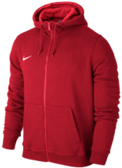 Nike Team Club Full-Zip Hoodie 658497-657