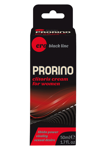 Клиторальный крем Prorino Clitoris Cream, 50 мл