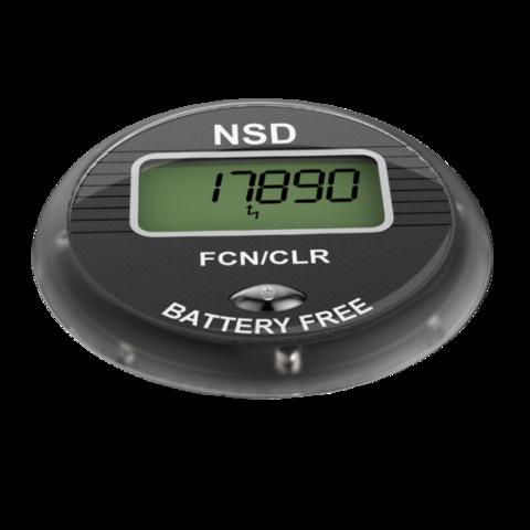 Счетчик без батареек для моделей 280Hz