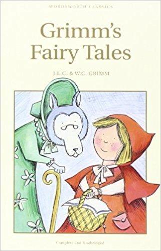 Kitab Grimms Fairy Tales   Eleanor H Porter