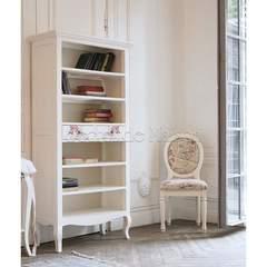 Книжный шкаф Secret De Maison Fleurimont (mod. MUR95) — слоновая кость