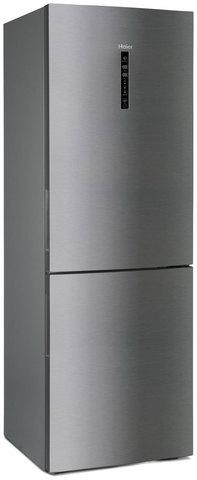 Двухкамерный холодильник Haier C4F744CMG