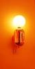 бра PARACHILNA ABALLS wall LAMP