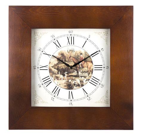 Часы настенные Tomas Stern 7021
