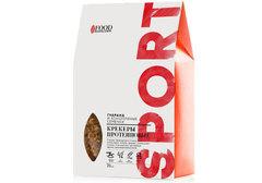 Крекеры протеиновые спирулина и кунжут, 70г
