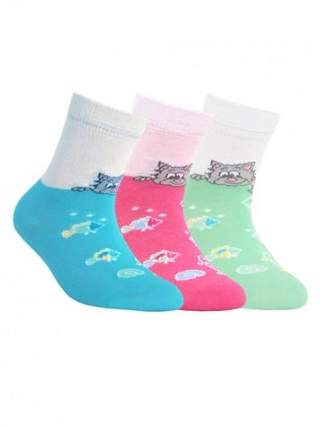 Детские носки Tip-Top 5С-11СП рис. 075 Conte Kids