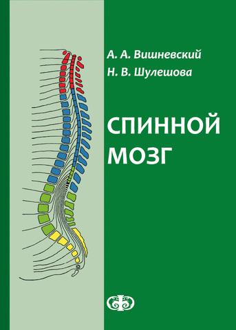 Спинной мозг: (клинические и патофизиологические сопоставления) / Вишневский А.А., Шулешова Н.В.