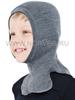 Норвег софт шлем-маска с шерстью мериносов для детей 12WU