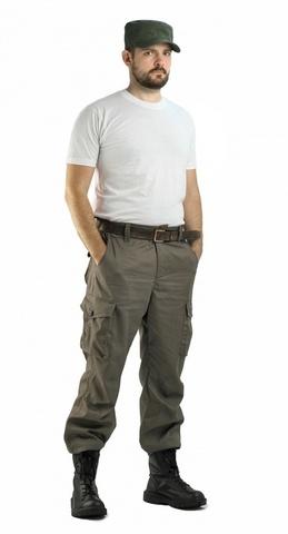 Купить брюки милитари - Магазин тельняшек.ру 8-800-700-93-18