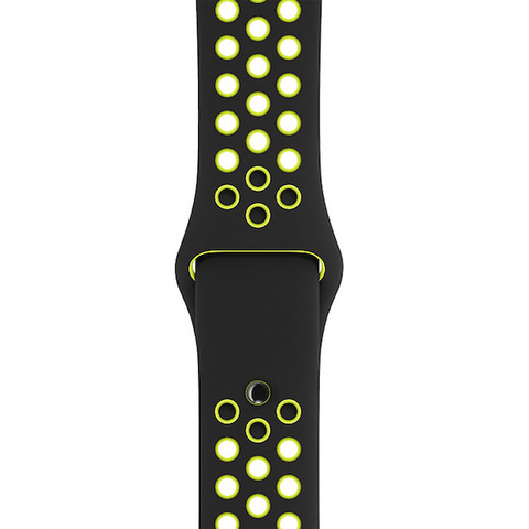 Ремешок Apple Watch 38 mm - Nike Series