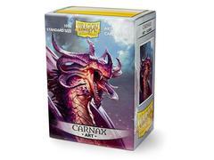 Dragon Shield - Протекторы Carnax 100 штук
