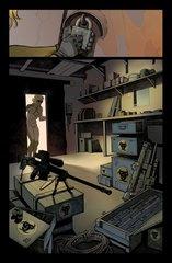 Бесобой Книга 5: Воля Мёртвых