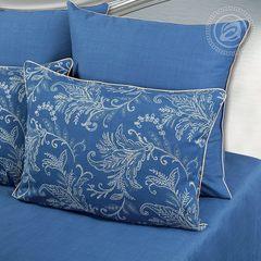 Комплект постельного белья 2 спальный Велюр Ницца фото 2