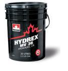 HYDREX MV 36 гидравлическое масло Petro-Canada (20 литров) купить на сайте официального дилера Ht-oil.ru