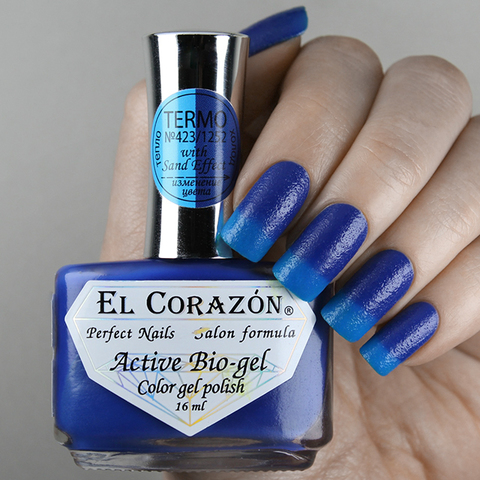 El Corazon 423/1252 active Bio-gel