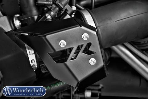 Защита дроссельной заслонки EVO-R BMW R1200GS/GSA/R/ST/R NineT черный