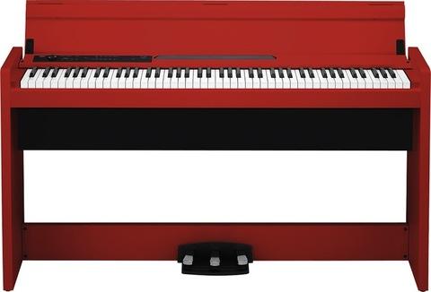 Цифровые пианино и рояли Korg LP-380