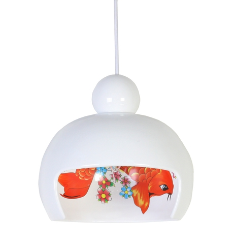 replica  Juuyo pendant lamp (fish)