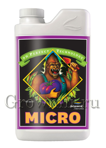 Advanced Nutrients pH Perfect Micro  (0,5л)