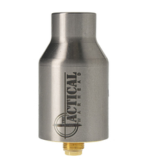 Continuous Current RDA Tactical
