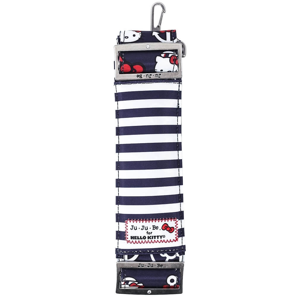#Ремень для сумки Ju-Ju-Be Messenger Strap Hello kitty out to sea