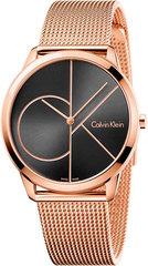 Мужские швейцарские часы Calvin Klein K3M21621