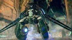 Sony PS4 God Eater 3 (русские субтитры)