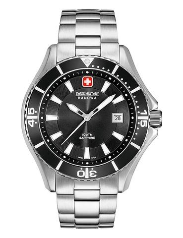 Часы мужские Swiss Military Hanowa 06-5296.04.007 Nautila