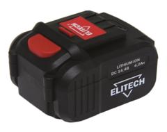 Аккумулятор ELITECH 1820.067500