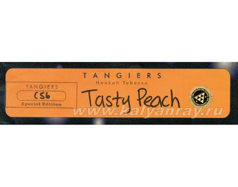 Купить табак Tangiers Special Edition Tasty Peach в Чебоксарах