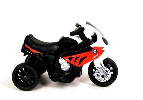 Детский мотоцикл MOTO JT5188 (ЛИЦЕНЗИОННАЯ МОДЕЛЬ - BMW S1000 RR)