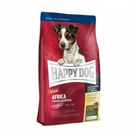 HAPPY DOG MINI AFRICA 4 кг