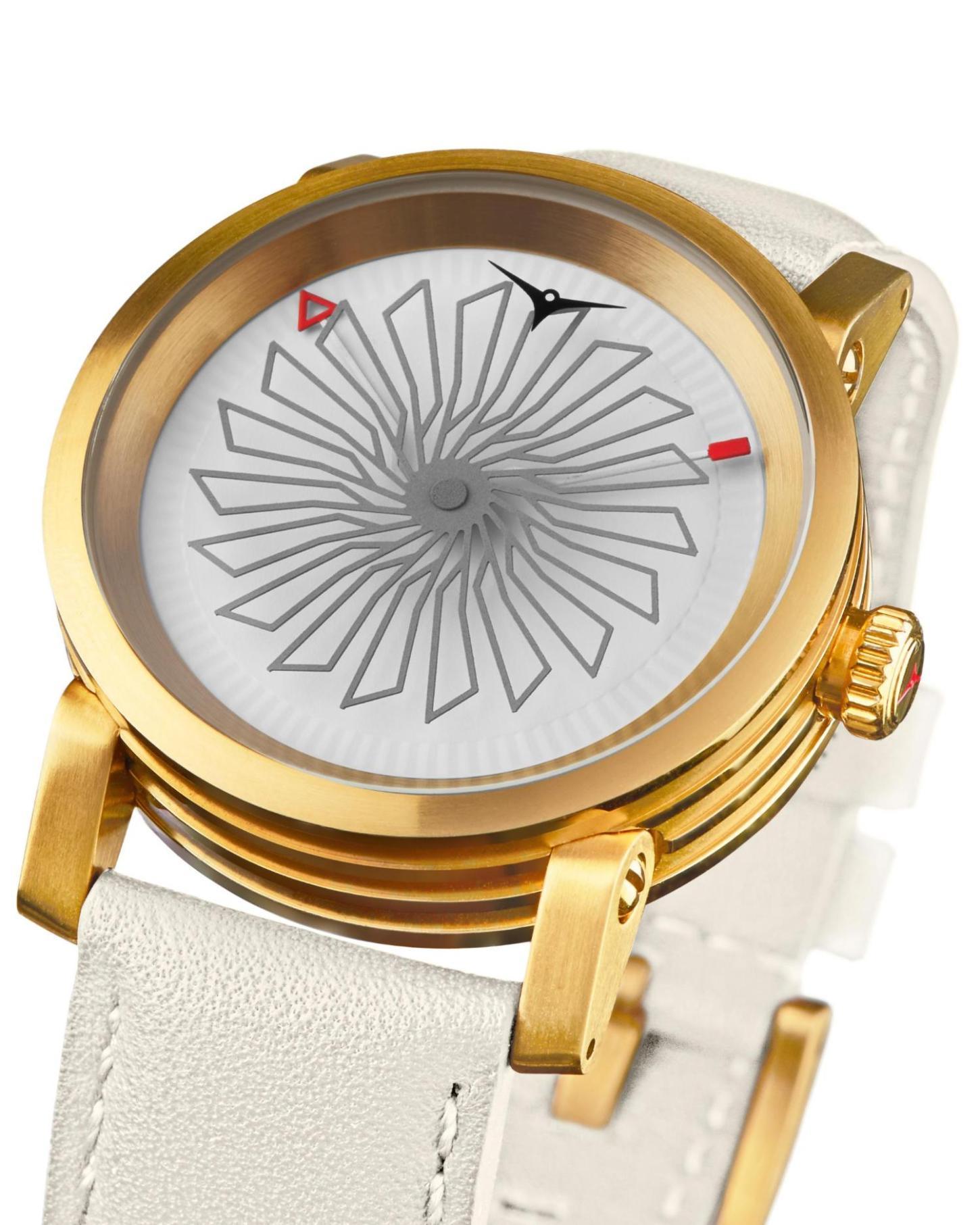 b10b7b25 ... Купить Женские наручные часы Zinvo Blade Allure 00BALLR-26 по доступной  цене ...