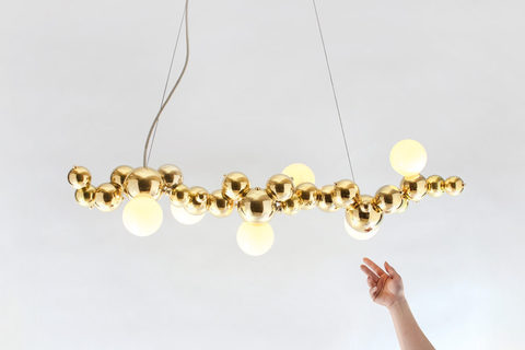 replica  Debut Bubbly by Rosie Li Studio