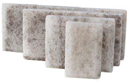 Плитка разноразмерная из соли кв.м, фото 1