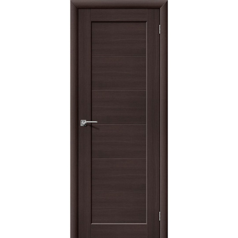 Аква Дверь 7 Wenge Veralinga