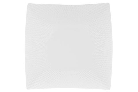 Тарелка квадратная Даймонд без инд.упаковки