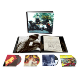 Jimi Hendrix Experience / Electric Ladyland (50th Anniversary Deluxe Edition)(3CD+Blu-ray)