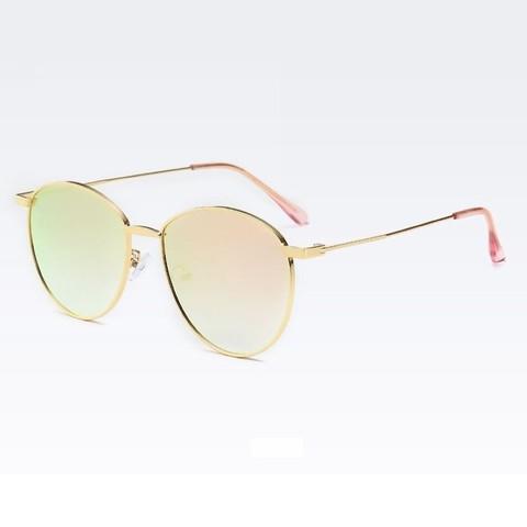 Солнцезащитные очки 28042004s Пудровый