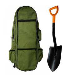 Комплект поисковика (лопата+рюкзак)