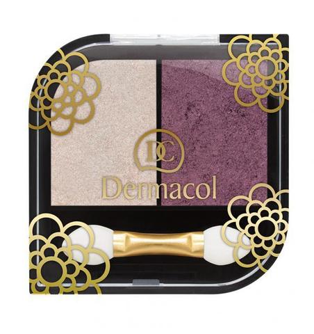 Dermacol Duo Eyeshadow Тени для век №3