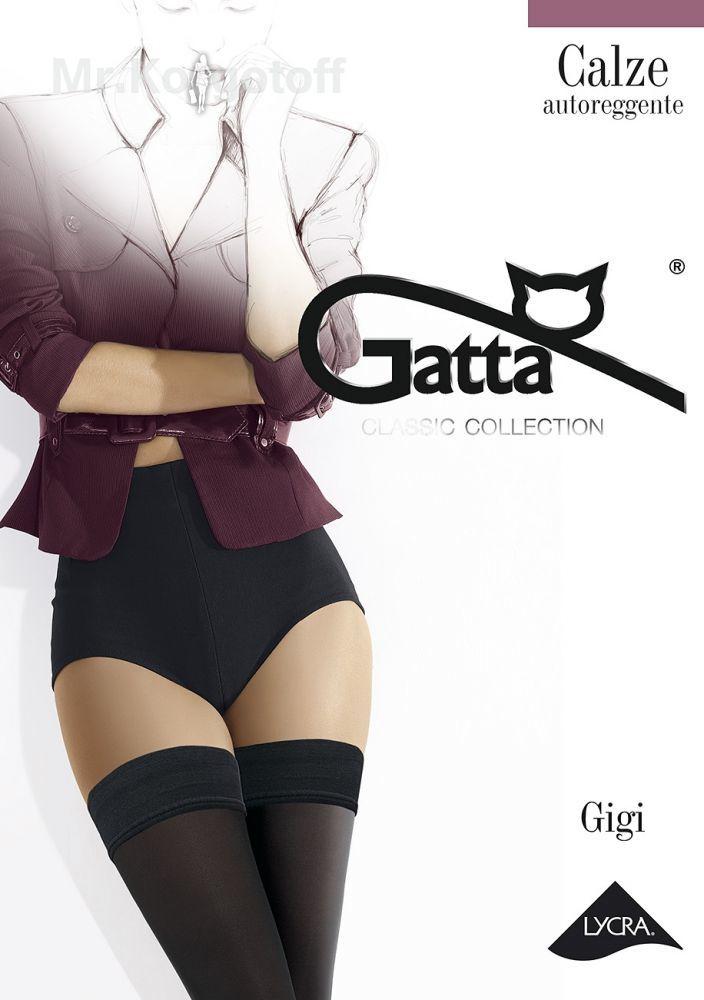 Чулки Gatta Gigi 04