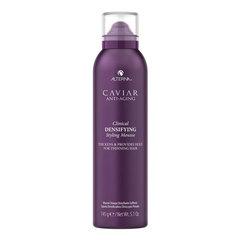Alterna Caviar Clinical Daily Densifying Foam - Пена для роста и уплотнения волос