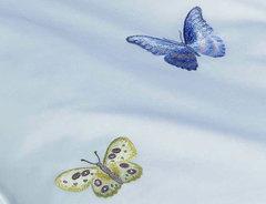 Наволочка 70х70 Christian Fischbacher Luxury Nights Butterfly 700