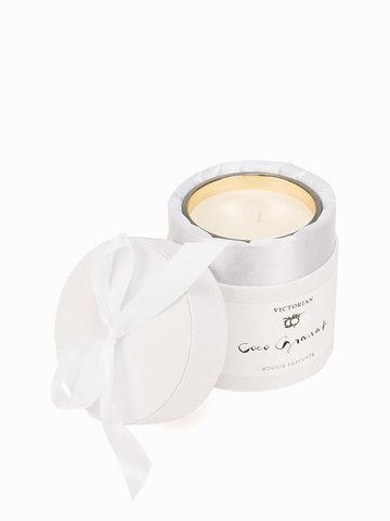 Ароматическая свеча On Interior Coco Granate