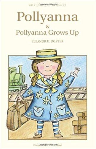 Kitab Pollyanna and Pollyanna Grows Up | Eleanor H Porter